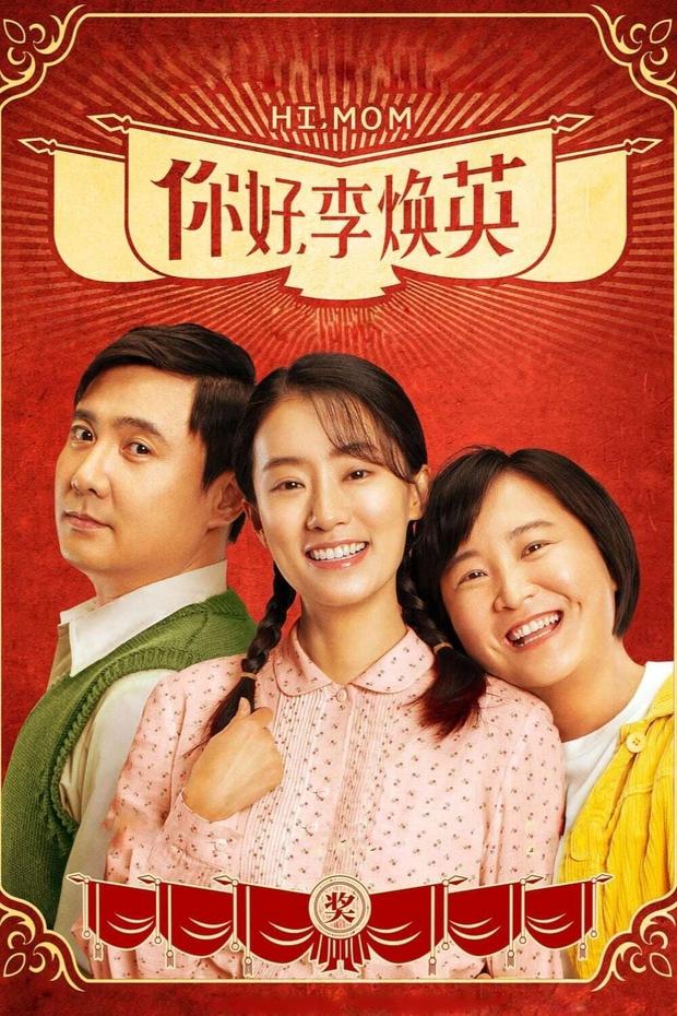 Cả Trung Quốc khóc nấc vì Xin Chào, Lý Hoán Anh: Hắc mã phòng vé ăn đậm 14 nghìn tỷ, đạo diễn tự làm - tự đóng để tặng mẹ đã mất - Ảnh 1.