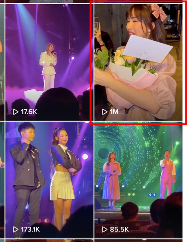 """Hoà Minzy bật khóc sau lễ trao giải, fan xúc động vì lời tâm sự """"Nhiều người đã bỏ Hoà đi"""" - Ảnh 5."""