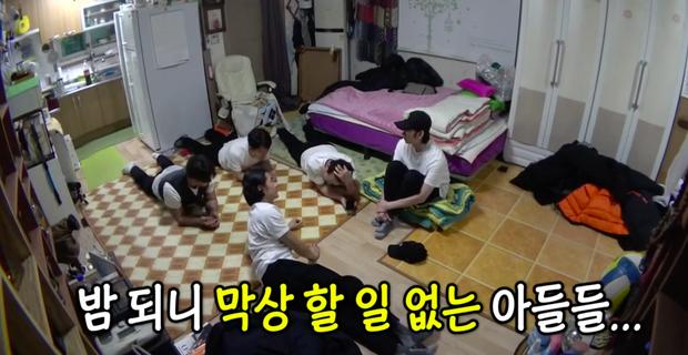 Heechul tiết lộ nguyện vọng của mẹ muốn con trai kết hôn năm nay, netizen tranh cãi: Momo còn trẻ lắm! - Ảnh 1.