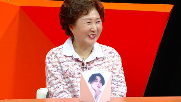 Heechul tiết lộ nguyện vọng của mẹ muốn con trai kết hôn năm nay, netizen tranh cãi: Momo còn trẻ lắm! - Ảnh 4.