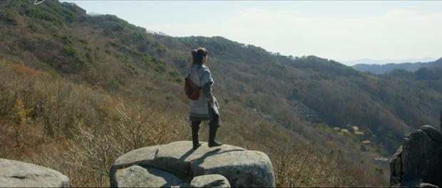 Ji Soo chính thức crush Kim So Hyun ở Sông Đón Trăng Lên, nàng mưa lấy lại ký ức nhưng sao đau lòng thế này? - Ảnh 3.