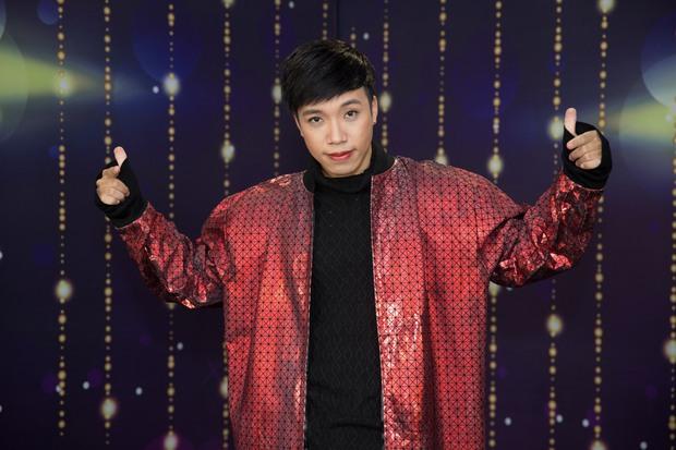 Diễn viên Đỗ An, Hoa hậu Ngọc Châu, stylist Hoàng Ku... cầm mic khoe giọng trong Trời Sinh Một Cặp mùa 5 - Ảnh 5.