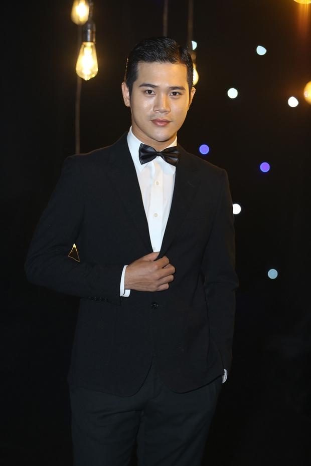Diễn viên Đỗ An, Hoa hậu Ngọc Châu, stylist Hoàng Ku... cầm mic khoe giọng trong Trời Sinh Một Cặp mùa 5 - Ảnh 7.