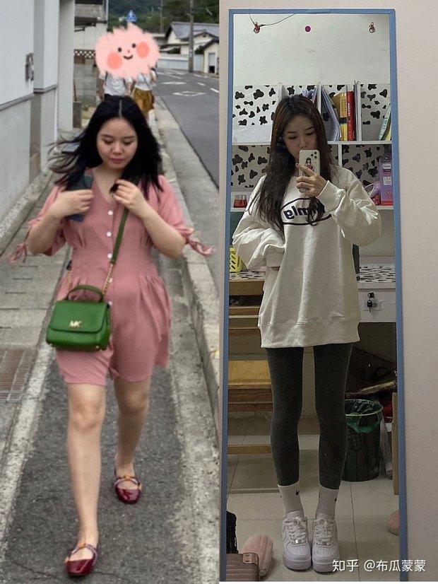 8 tháng nói không với đồ uống có ga, gái xinh vứt bỏ 20kg và sở hữu vóc dáng đáng mơ ước - Ảnh 1.