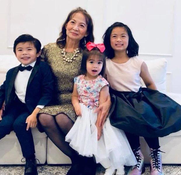 Người phụ nữ gốc Việt mất cả mẹ đẻ và 3 con trong đám cháy ở Texas kể lại về đêm định mệnh kinh hoàng, tiết lộ chi tiết lạ như số phận đùa giỡn - Ảnh 4.