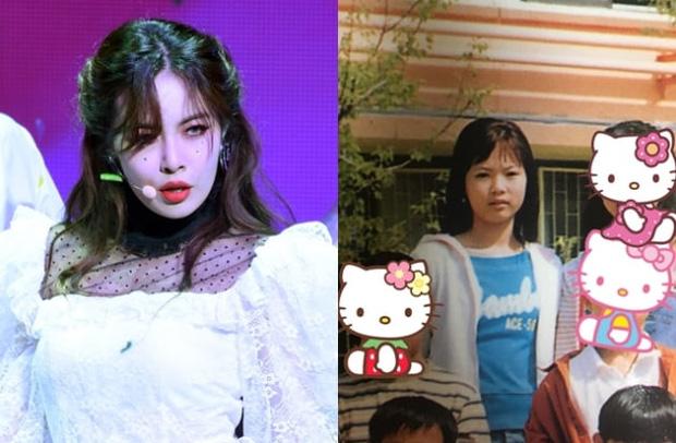 Không chỉ dàn idol mới nổi, đến sao hạng A dính phốt bắt nạt: Hyuna bị tố tát thẳng mặt bạn, Knet bỗng phản ứng quá bất ngờ - Ảnh 3.