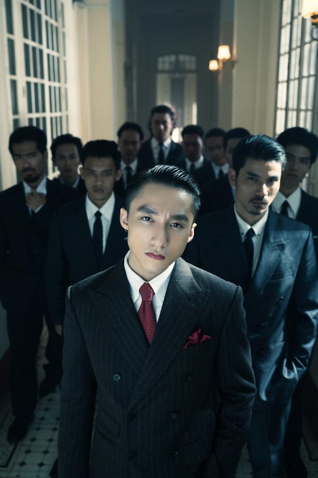 Chuỗi scandal trải dài sự nghiệp 8 năm của Sơn Tùng: Bị tố đạo nhái, bồi thường 600 triệu vì tự huỷ show, căng nhất là drama trà xanh - Ảnh 6.