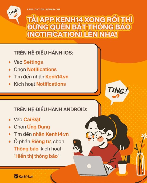 Tải app Kenh14 - Tin hot từng giây, báo ngay về máy! - Ảnh 9.