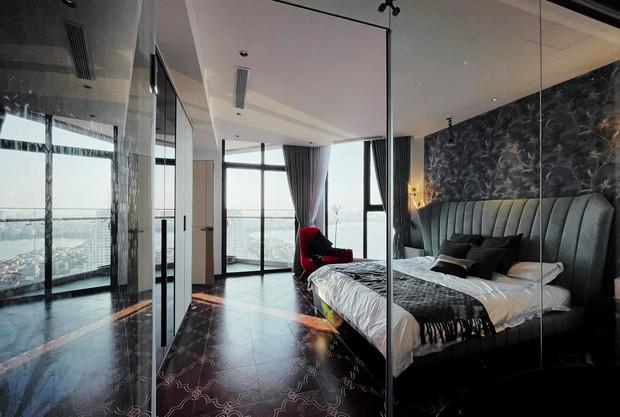 Vợ chồng trẻ đổi nhà đến lần thứ 5, căn hộ mới nhất trị giá 4 tỷ, nhìn view hồ Tây là biết vị trí cực đắc địa - Ảnh 10.
