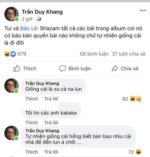 Trước lùm xùm của Sơn Tùng, producer King Of Rap khẳng định có thể tìm 100 beat giống 1 beat, thành viên Chillies cũng ẩn ý bênh vực - Ảnh 6.