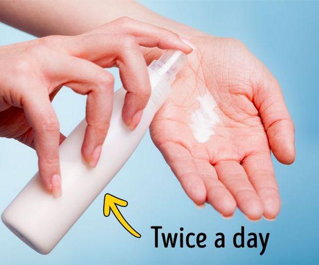 Không muốn tay nhăn nheo như người già, bạn nên thuộc nằm lòng 5 bí quyết bảo vệ đôi tay sau đây - Ảnh 3.