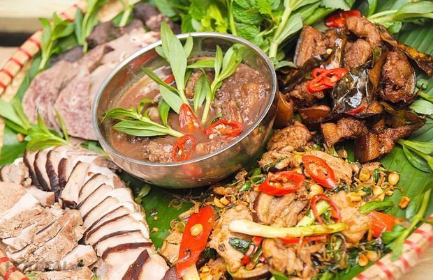 """Việt Nam có những món đặc sản với tên gọi cực kỳ độc lạ, mới nghe thôi bạn sẽ """"xoắn não"""" chẳng biết ăn được hay không? - Ảnh 8."""
