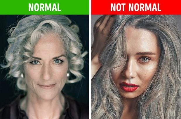 8 điều bất thường trên mái tóc ngầm cảnh báo nhiều vấn đề sức khỏe mà bạn chẳng hay biết - Ảnh 6.