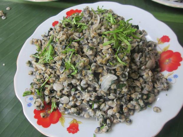 """Việt Nam có những món đặc sản với tên gọi cực kỳ độc lạ, mới nghe thôi bạn sẽ """"xoắn não"""" chẳng biết ăn được hay không? - Ảnh 9."""