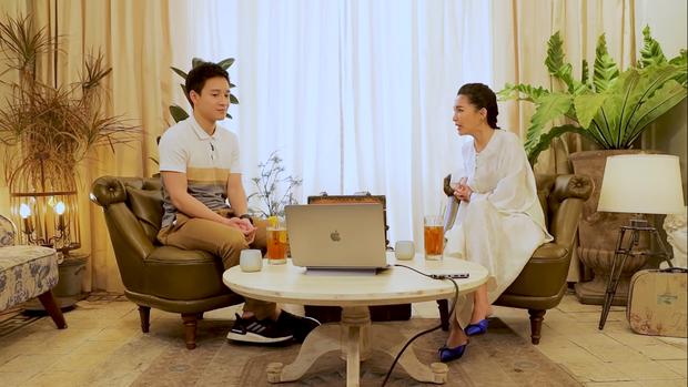 Bích Phương tranh cãi gay gắt với YouTuber điển trai về chủ đề sex trước hôn nhân - Ảnh 3.