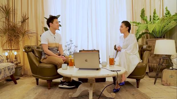Bích Phương tranh cãi gay gắt với YouTuber điển trai về chủ đề sex trước hôn nhân - Ảnh 5.