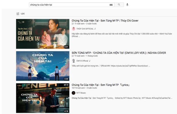 Xuất hiện hàng loạt hình ảnh giả phát ngôn của Sơn Tùng M-TP trên Facebook, YouTube với lời lẽ gây sốc - Ảnh 1.