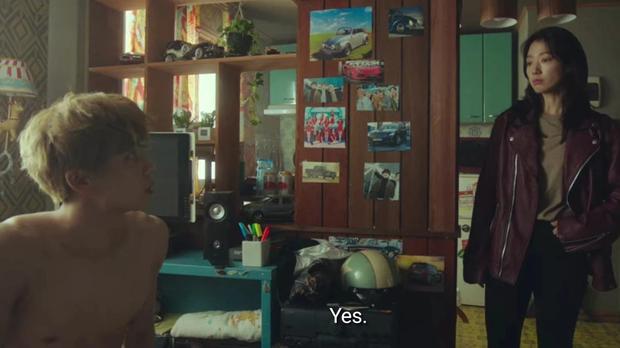 6 lần BTS làm cameo ở các bom tấn truyền hình: Từ Penthouse tới True Beauty, đâu cũng thấy bóng dáng anh nhà! - Ảnh 7.