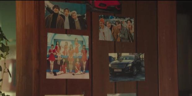 6 lần BTS làm cameo ở các bom tấn truyền hình: Từ Penthouse tới True Beauty, đâu cũng thấy bóng dáng anh nhà! - Ảnh 8.