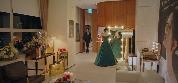6 lần BTS làm cameo ở các bom tấn truyền hình: Từ Penthouse tới True Beauty, đâu cũng thấy bóng dáng anh nhà! - Ảnh 1.