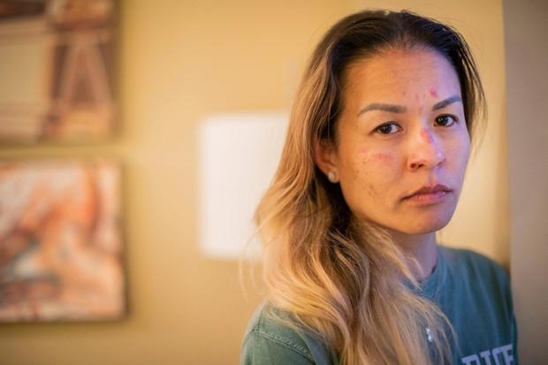 Người phụ nữ gốc Việt mất cả mẹ đẻ và 3 con trong đám cháy ở Texas kể lại về đêm định mệnh kinh hoàng, tiết lộ chi tiết lạ như số phận đùa giỡn - Ảnh 2.