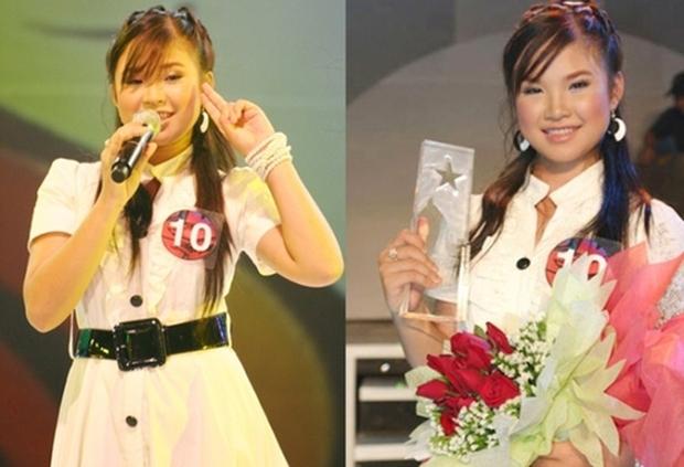 Clip Khởi My ngày xưa: 16 tuổi đã được hát solo trên truyền hình, học chung trường với Hoa hậu Tiểu Vy nhưng rớt tốt nghiệp vì 1 lý do - Ảnh 3.