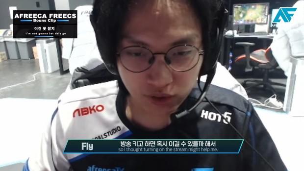 Fan sốc nặng khi game thủ từng được mệnh danh điển trai nhất Hàn Quốc nhan sắc xuống cấp đến mức chẳng thể nhận ra - Ảnh 6.