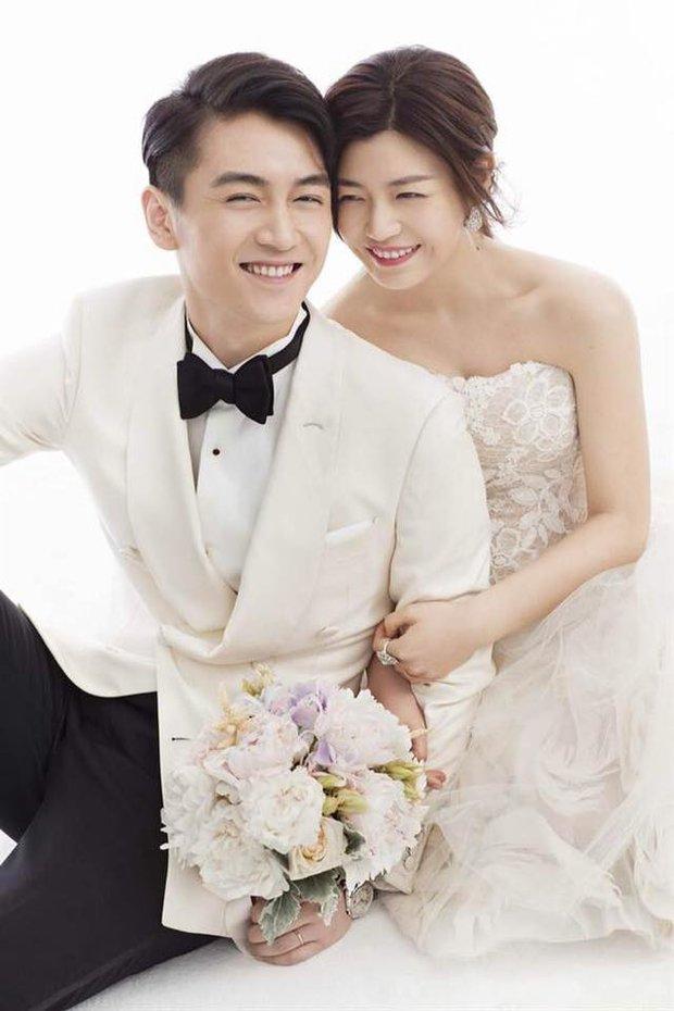 Trần Nghiên Hy nổi điên vì cảnh hôn lãng mạn của Trần Hiểu và Lưu Diệc Phi rầm rộ trên mạng? - Ảnh 4.