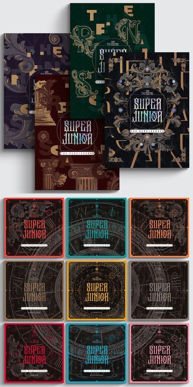 Hậu bị phạt 444 tỷ, SM vội vàng cho loạt nhóm comeback, có nhóm còn tung hẳn 13 phiên bản album khiến fan bàng hoàng - Ảnh 4.
