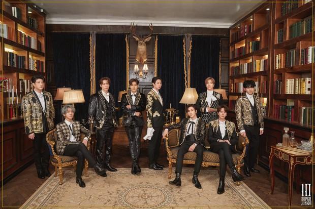 Hậu bị phạt 444 tỷ, SM vội vàng cho loạt nhóm comeback, có nhóm còn tung hẳn 13 phiên bản album khiến fan bàng hoàng - Ảnh 8.
