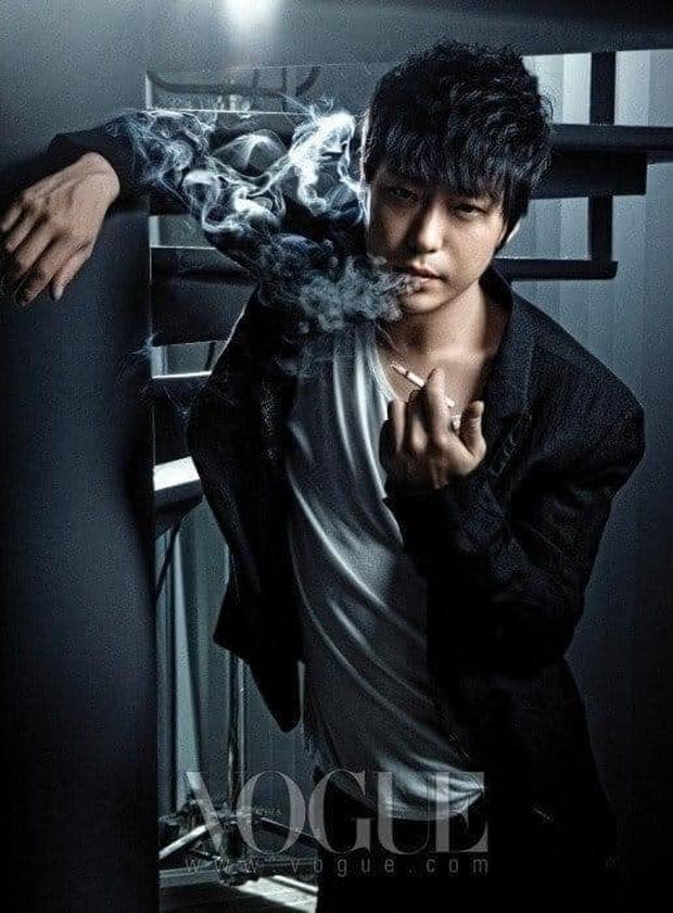 Ảnh thời thơ ngây của ác ma Ju Dan Tae (Penthouse 2) được đào lại, netizen ngất lịm: Đẹp tới độ ghét không nổi á! - Ảnh 4.