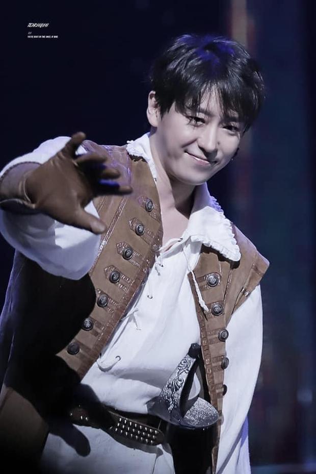 Ảnh thời thơ ngây của ác ma Ju Dan Tae (Penthouse 2) được đào lại, netizen ngất lịm: Đẹp tới độ ghét không nổi á! - Ảnh 5.