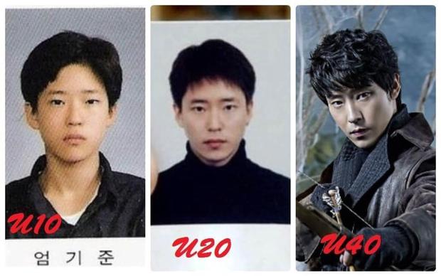 Ảnh thời thơ ngây của ác ma Ju Dan Tae (Penthouse 2) được đào lại, netizen ngất lịm: Đẹp tới độ ghét không nổi á! - Ảnh 8.