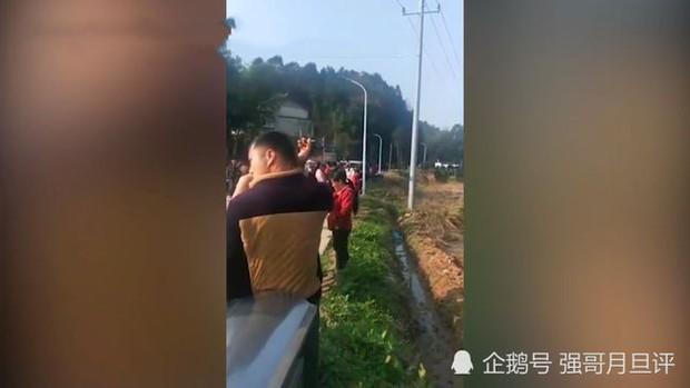 Thảm án chấn động Trung Quốc đầu Năm mới: 4 người trong gia đình tử vong, 2 người con thoát chết, nghi trả thù vì bị cắm sừng - Ảnh 3.