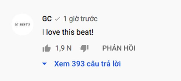 Chủ tài khoản GC vào tận video tố Sơn Tùng đạo nhạc Có Chắc Yêu Là Đây, để lại bình luận có thái độ gì đây? - Ảnh 3.