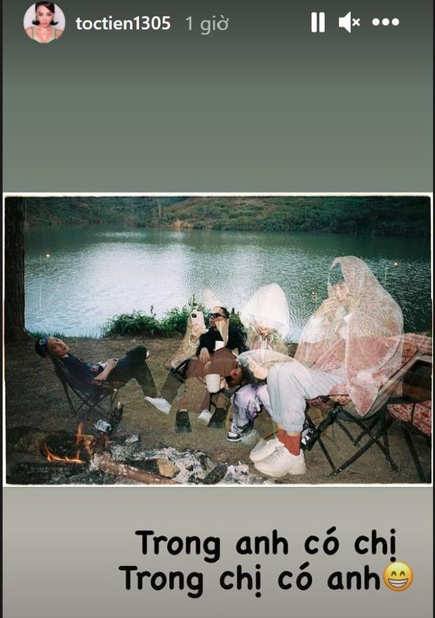 Tóc Tiên tung loạt hình xịn xò chứng minh Hoàng Touliver chụp ảnh cực nghệ chứ không xấu như lời đồn, ra mặt bênh chồng thấy cưng muốn xỉu - Ảnh 6.
