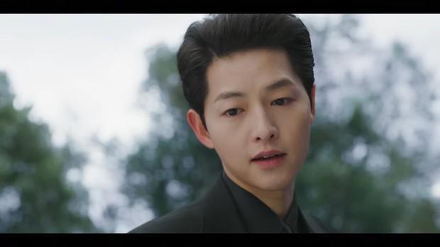 Vừa bị chê kém sắc vì Song Hye Kyo dùng như phá, Song Joong Ki bỗng khiến Knet quay xe với visual ngút ngàn - Ảnh 10.
