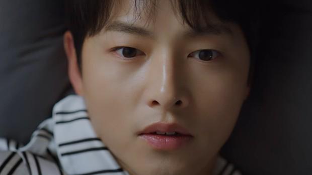 Vừa bị chê kém sắc vì Song Hye Kyo dùng như phá, Song Joong Ki bỗng khiến Knet quay xe với visual ngút ngàn - Ảnh 11.