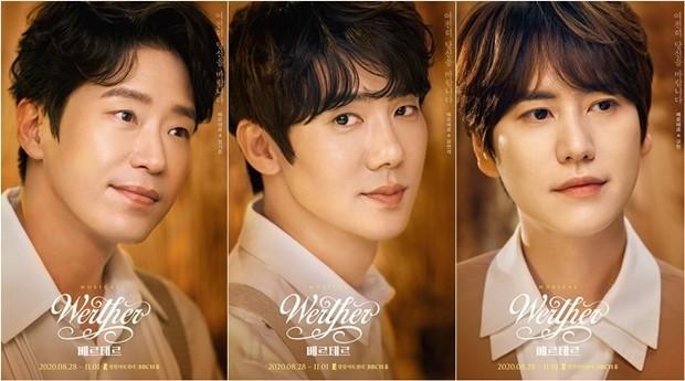 Dượng Ju Dan Tae của Penthouse 2: từng dính tin đồn yêu đồng tính thành viên Super Junior, 45 tuổi vẫn độc thân vì cuồng nhan sắc Song Hye Kyo? - Ảnh 5.