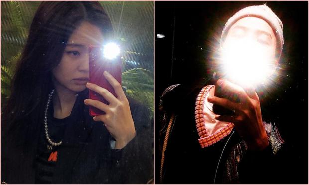 Học lỏm bí quyết chụp ảnh out nét mà vẫn đẹp như G-Dragon và Jennie: Số 1 - bạn phải đẹp! - Ảnh 15.