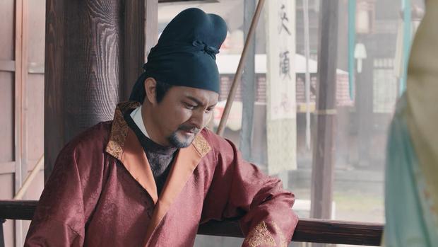 Mãn nhãn với loạt cổ phục đẹp nức nở ở Đại Đường Minh Nguyệt, phim thế này mới đáng để xem chứ! - Ảnh 3.