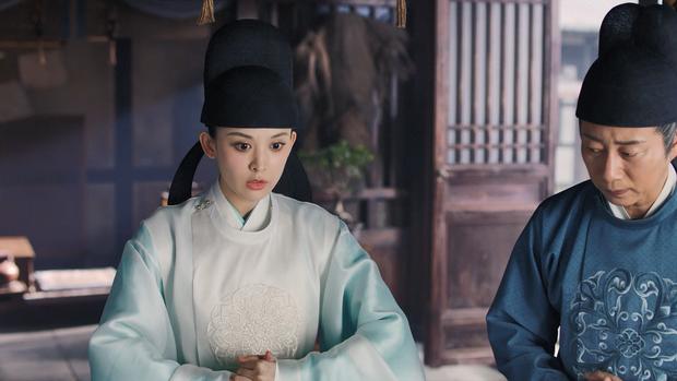 Mãn nhãn với loạt cổ phục đẹp nức nở ở Đại Đường Minh Nguyệt, phim thế này mới đáng để xem chứ! - Ảnh 4.