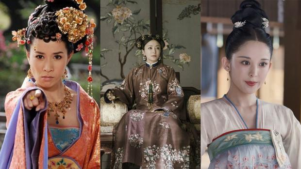 Mãn nhãn với loạt cổ phục đẹp nức nở ở Đại Đường Minh Nguyệt, phim thế này mới đáng để xem chứ! - Ảnh 5.