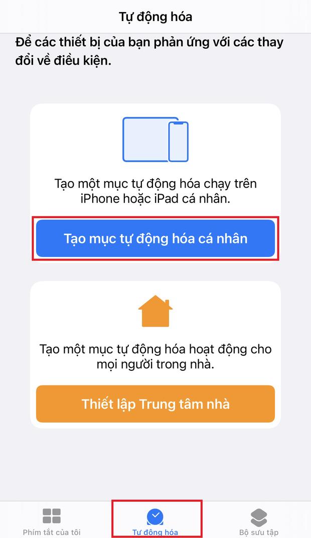 Mẹo hay giúp thay đổi màu app bất kỳ trên iPhone - Ảnh 2.