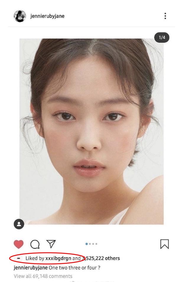 Netizen Trung đào bới toàn hint khó ai tìm ra: G-Dragon cố tình bày tỏ tình cảm với Jennie vô số lần nhưng ít ai để ý? - Ảnh 10.