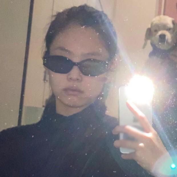 Học lỏm bí quyết chụp ảnh out nét mà vẫn đẹp như G-Dragon và Jennie: Số 1 - bạn phải đẹp! - Ảnh 9.