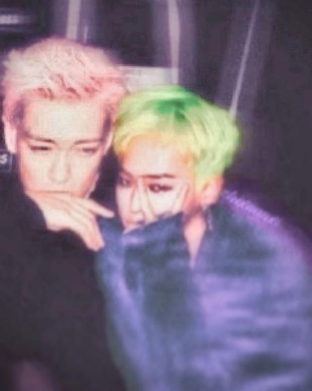 Học lỏm bí quyết chụp ảnh out nét mà vẫn đẹp như G-Dragon và Jennie: Số 1 - bạn phải đẹp! - Ảnh 5.