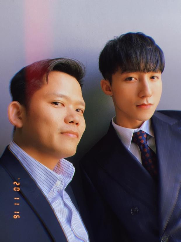 Biến mới: Netizen lan truyền tin nhắn từ producer GC, làm hoà rồi nhưng công ty Sơn Tùng không hề xin lỗi? - Ảnh 5.