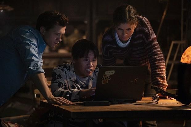Dàn cast Spider-Man 3 tung hỏa mù khiến netizen Việt lú cực mạnh, fan đào ra ngay sự thật chấn động liên quan WandaVision? - Ảnh 3.