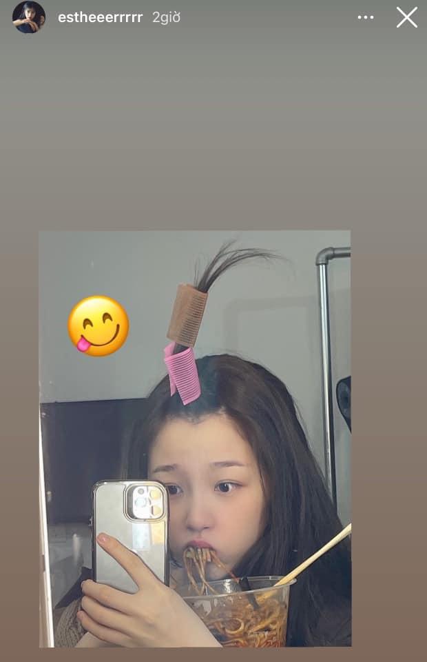 Ngu Thư Hân đăng hình giữa tin Jennie hẹn hò G-Dragon, netizen liền vẽ ra thuyết âm mưu tới tấp - Ảnh 2.
